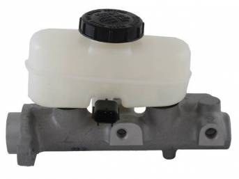 Master Cylinder Assy, New, W/ 53/64 Inch Bore,