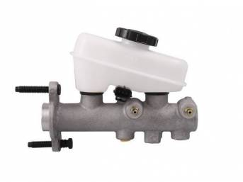 Master Cylinder Assy, New, Repro