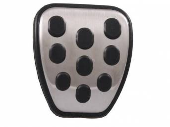 Cover, Brake And Clutch Pedal, Ford Racing, Special
