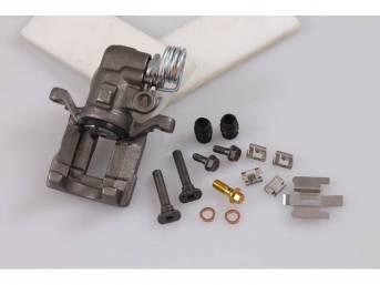 Caliper Assy, Disc Brake, Rear, Rh, Rebuilt, W/O