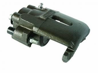 Caliper Assy, Disc Brake, Rear, Rh, Rebuilt, E4ly-2552-A