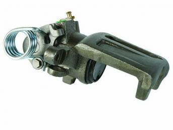 Caliper Assy, Disc Brake, Rear, Rh, Rebuilt, W/O Mounting Bracket, F3zz-2552-A