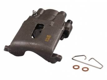 Caliper Assy, Disc Brake, Rear, Lh, Rebuilt, E4ly-2553-A