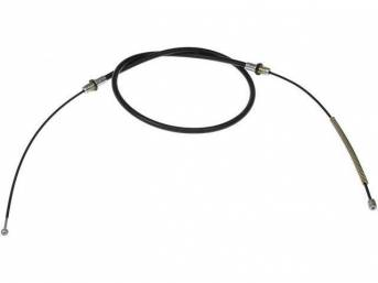Cable Assy, Parking Brake, 67.88 Inch Long, Good