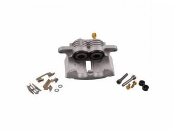 Caliper Assy, Disc Brake, Front, Rh, Rebuilt, Incl