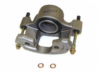 Caliper Assy, Disc Brake, Front, Rh, Rebuilt, D9zz-2b120-B