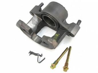 Caliper Assy, Disc Brake, Front, Rh, Rebuilt, Eobz-2b120-A