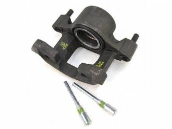 Caliper Assy, Disc Brake, Front, Rh, Rebuilt, E5zz-2b120-A