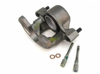 Caliper Assy, Disc Brake, Front, Rh, Rebuilt, E5sz-2b120-A