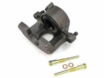 Caliper Assy, Disc Brake, Front, Rh, Rebuilt, E4ly-2b120-A, F1vy-2b120-A