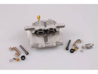 Caliper Assy, Disc Brake, Front, Lh, Rebuilt, Incl