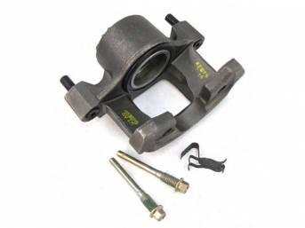 Caliper Assy, Disc Brake, Front, Lh, Rebuilt, D9zz-2b121-B
