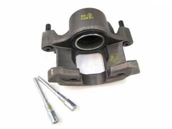 Caliper Assy, Disc Brake, Front, Lh, Rebuilt, E5sz-2b121-A