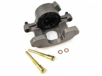 Caliper Assy, Disc Brake, Front, Lh, Rebuilt, E4ly-2b121-A, F1vy-2b121-A