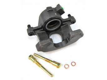 Caliper Assy, Disc Brake, Front, Lh, Rebuilt, E7sz-2b121-A, F1zz-2b121-A