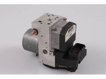 Control Assy, Hydraulic, Brake, W/ Id Code *Xr33-2c353-Ec*,