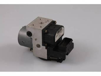 Control And Module Assy, Brake, W/ Id Code