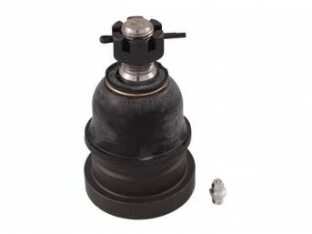 Ball Joint Assy, Lower Arm, Replacement Style, Use
