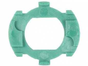 Retainer, Steering Column Bearing, Plastic Style, Green Type, Original F2dz-3c610-A This Unit Is Located Under The Ignition Lock Cylinder And Hold The Gear In Place