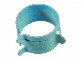 Clamp, Steering Gear Boot, To Tie Rod, Original