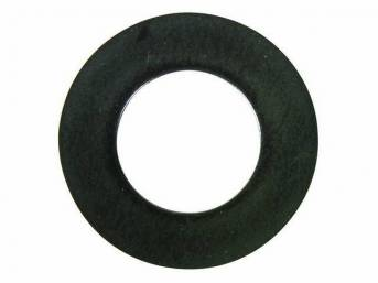 Spring, Power Steering Pump Pressure Plate, Original, Prior Part Number D8az-3d596-A