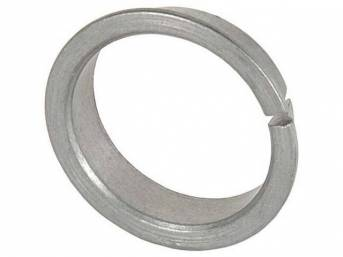 Ring, Steering Column Bearing Tolerance, Upper, Metal Style, Original F3xy-3l539-A