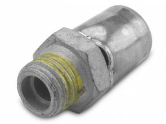 Vent, Rear Axle Housing, 7/16 Inch, Original Prior Part Numbers E4ly-4022-A, 4r3z-4022-Aa