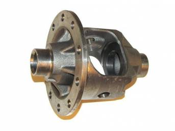 Case, Rear Axle Differential, Non-Locking, Prior Part Number D9az-4204-A