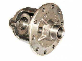 Case, Rear Axle Differential, Locking, Prior Part Numbers E4dz-4204-A