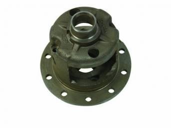Case, Rear Axle Differential, Locking, Prior Part Number E3az-4204-B, F5az-4204-B