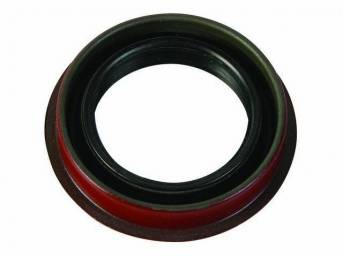 Seal, Axle Front Pinion Bearing