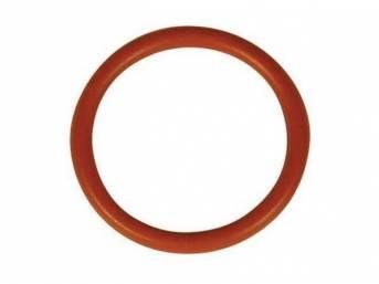 O-Ring, Rear Axle Shaft, Original, Prior Part Number C7az-4a332-A, E9az-4a332-A