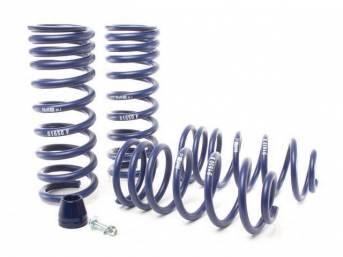H&R Sport Springs for 79-93