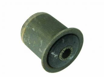 Bushing, Axle End, Upper, Repro, 2 Reqd, This Is The Bushing That Mounts Into The Rear Axle Housing