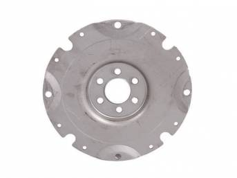 Flexplate, Auto Transmission, Does Not Incl Ring Gear, Repro, C3dz-6375-B