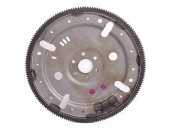 Flexplate, Auto Transmission, Repro, E3dz-6375-B