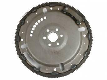 Flexplate, Auto Transmission, Repro, E2az-6375-A