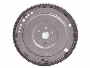 Flexplate, Auto Transmission, Incl Ring Gear, Repro D4zz-6375-D