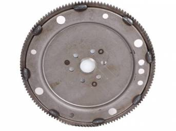 Flexplate, Auto Transmission, Incl Ring Gear, Repro D5fz-6375-A