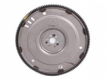 Flexplate, Auto Transmission, Incl Ring Gear, Repro D5zz-6375-B