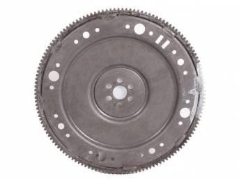 Flexplate, Auto Transmission, Repro, D4zz-6375-C