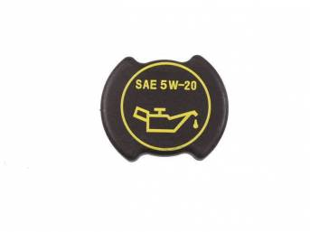 Cap, Oil Filler And Breather, 1/4 Turn Style, Replacement Style 1f1z-6766-Aa, 8f1z-6766-A, Ep5z-6766-A, Ec-756, Ec-787