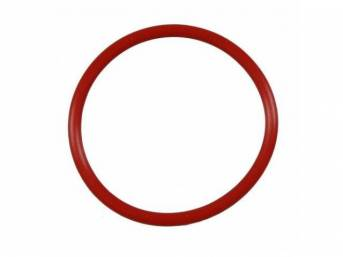 Gasket, Thermostat, O Ring Style, Fel-Pro, Replacement Style