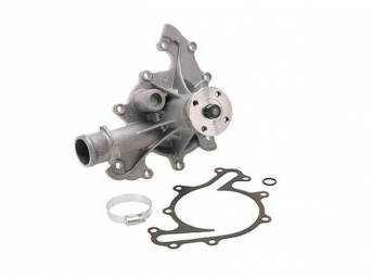 Water Pump, New, Replacement Style, F6zz-8501-A, F6zz-8501-Be, F7zz-8501-Aa,