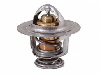 Thermostat, 190 Degree, Motorcraft Rt-1234, 7l3z-8575-D