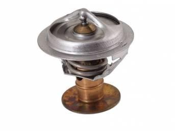 Thermostat, 190 Degree, Motorcraft Rt-1110 F5oy-8575-A