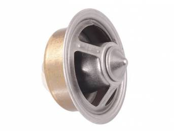 Thermostat, High Performance, 195 Degree, Mr Gasket, Features