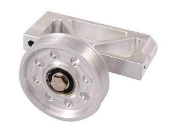 Bracket, Air / Smog Pump Eliminator / Delete,