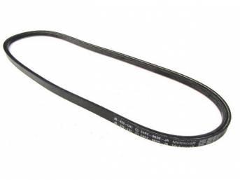 Belt, 15/32 Inch X 42 3/8 Inch, Original, Prior Part Number C9pz-8620-V, E4pz-8620-J, Mtc Jb-423