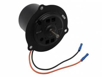Motor Assy, Electric Radiator Fan, W/ Id Codes *E6ef-Da*, Repro, E6fz-8k621-C, E6fz-8k621-B, F13z-8k621-B, E6pz-8k621-A